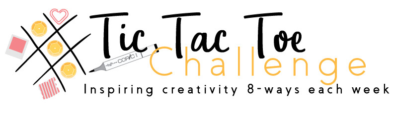 TTTC001 – Welcome to Tic Tac Toe Challenge!